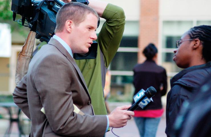 Сколько Зарабатывает Журналист в Москве